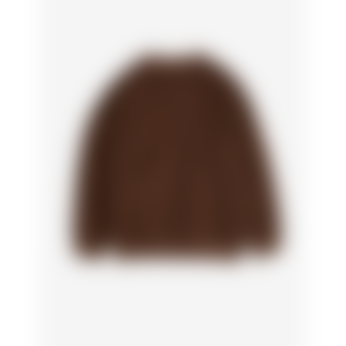 Mini Rodini Stay Weird Terry Sweatshirt