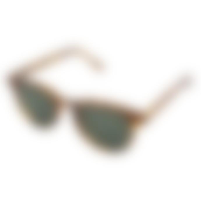 Komono Tortoise Francis Sunglasses