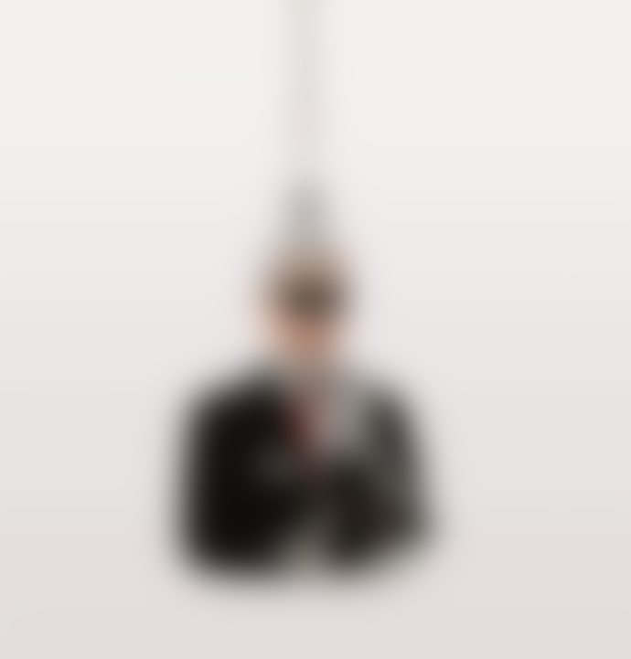 Cody Foster & Co Karl Lagerfeld Choupette Christmas Decoration