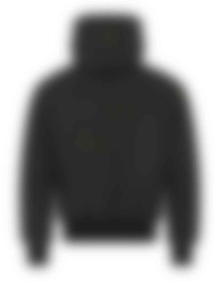 Mackage Dixon Nf Bomber Black