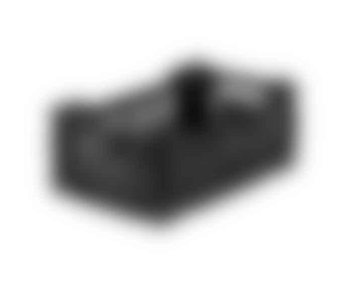 Eef Lillemor Mini Black Folding Box