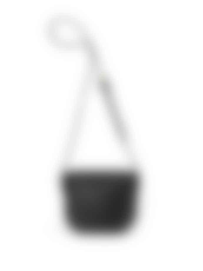 Mimi Berry Black Remy Crossbody Bag