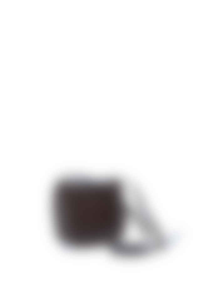 Mimi Berry Smog Francis Crossbody Bag