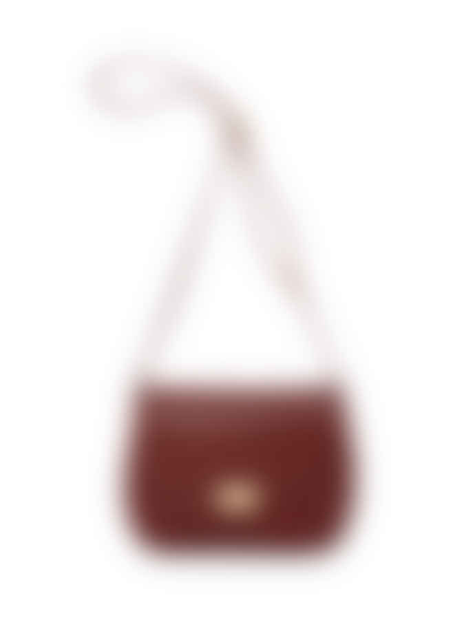 Mimi Berry Berry Vita Crossbody Bag
