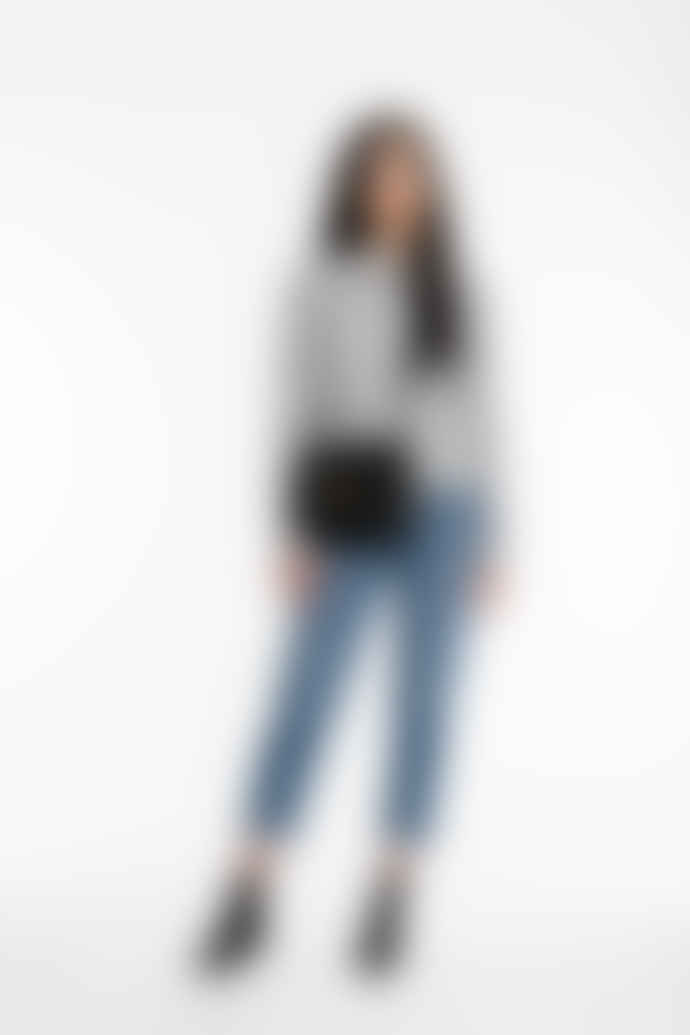 Mimi Berry Olive Vita Crossbody Bag