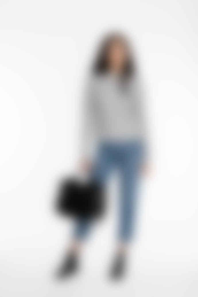 Mimi Berry Smog Eley Crossbody or Handheld Bag