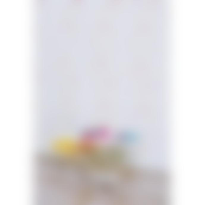 LILIPINSO 50 x 250cm Fabric Butterflies Wallpaper