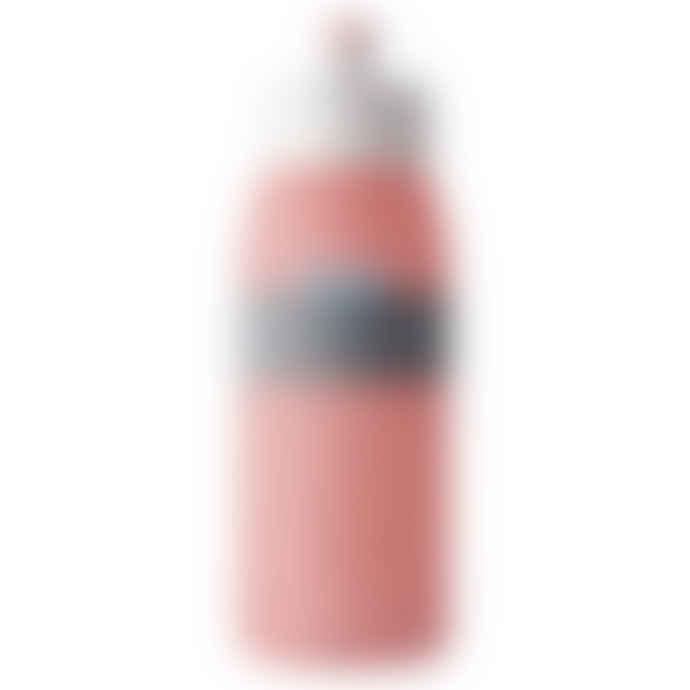 Mepal Rosti Mepal Sports Bottle Ellipse 500ml Nordic Pink