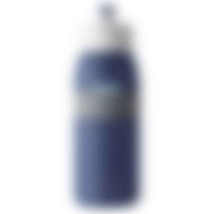 Mepal Rosti Mepal Sports Bottle Ellipse 500ml Nordic Denim