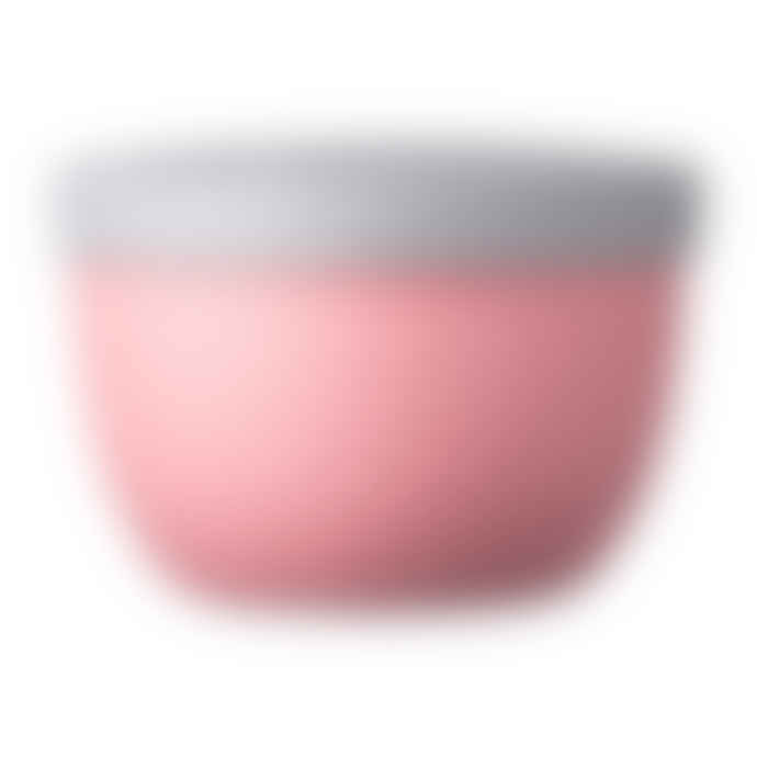 Mepal Rosti Mepal Snack Pot Ellipse 350ml Nordic Pink