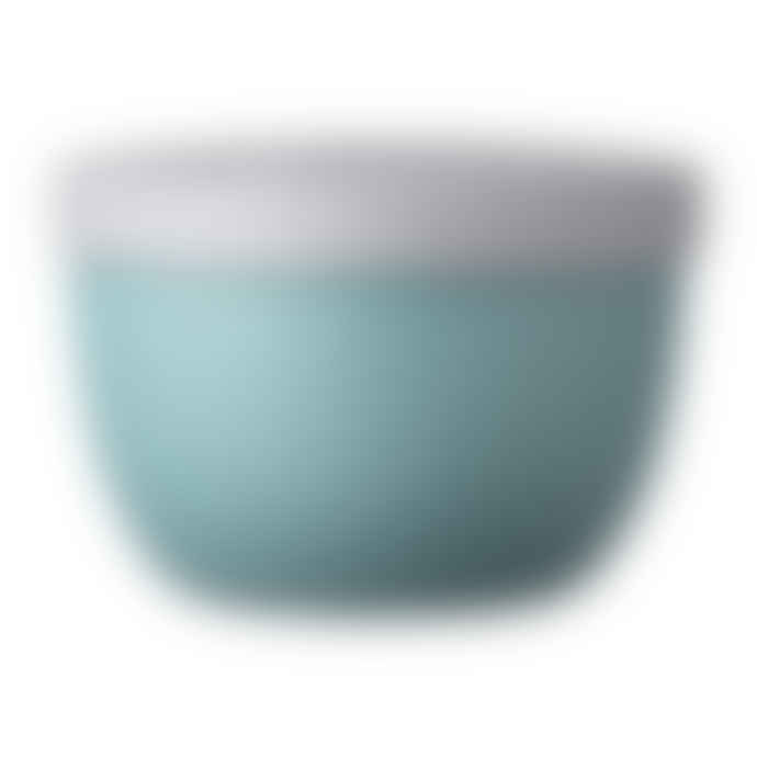 Mepal Rosti Mepal Snack Pot Ellipse 350ml Nordic Green