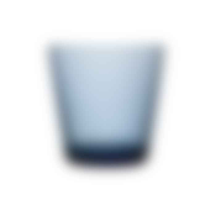 Iittala   Set Of 2 Kartio Glass Tumblers