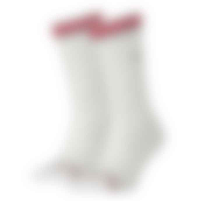 Tommy Hilfiger Iconic Sports Sock 2 Pack White