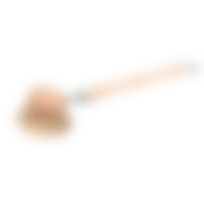 Iris Hantverk Beechwood and Horsehair Dish Brush