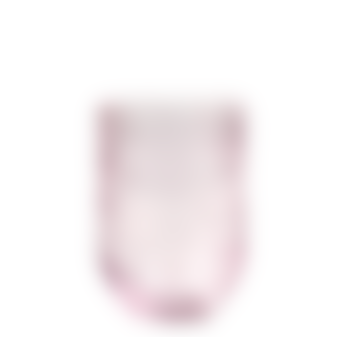 HAY Large Pink COLOUR vase