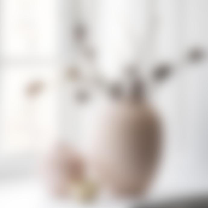 Kähler Hammershoi Small Rose Vase