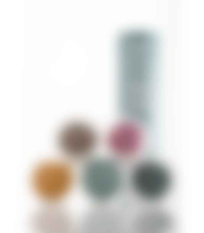 Ailefo Pack of 5 100g Organic Modeling Clay Plasticine Tube