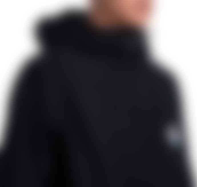 Barbour Beacon Mound Jacket Black