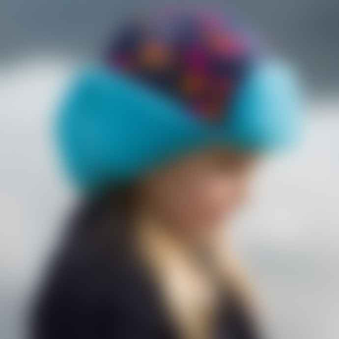Little Hotdog Watson Arctic Cub Navykin Hat