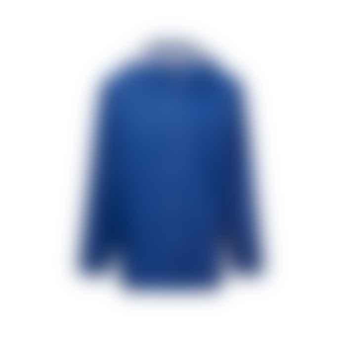 Rains Klein Blue Jacket