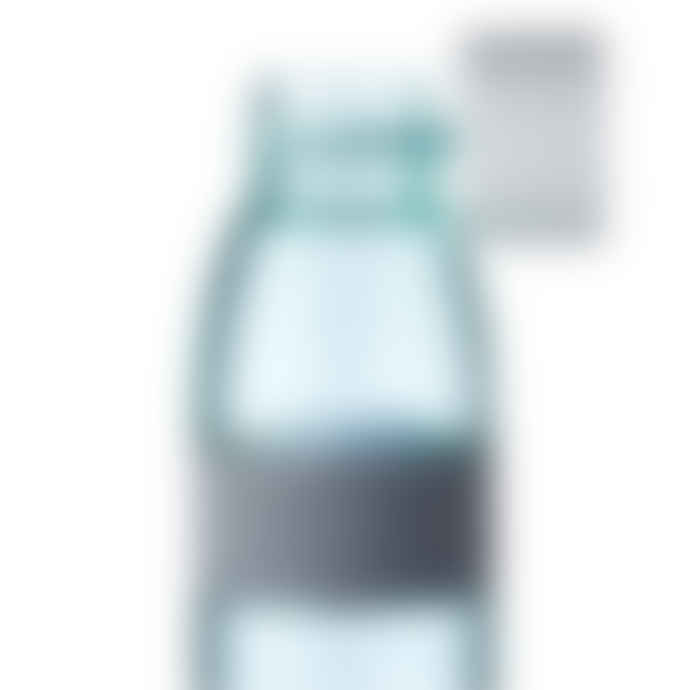 Mepal Rosti Mepal Water Bottle Ellipse 500ml Nordic Denim