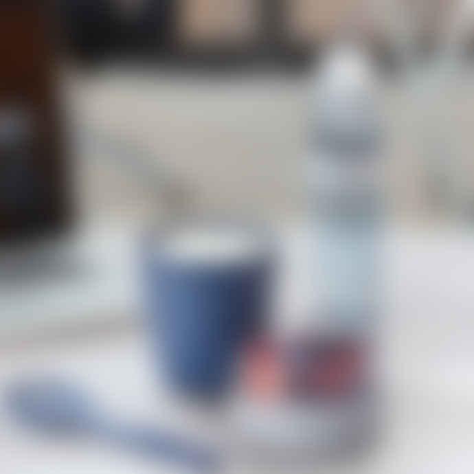 Mepal Rosti Mepal Water Bottle Ellipse 500ml Nordic Pink