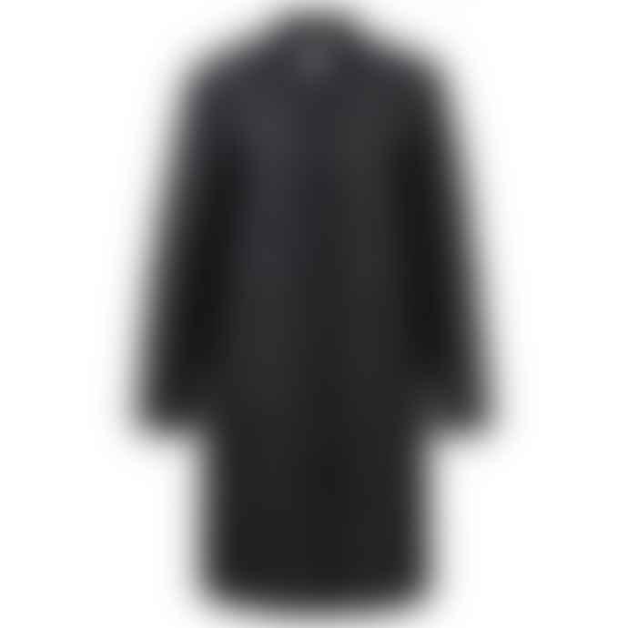 Yaya Long Quilted Coat