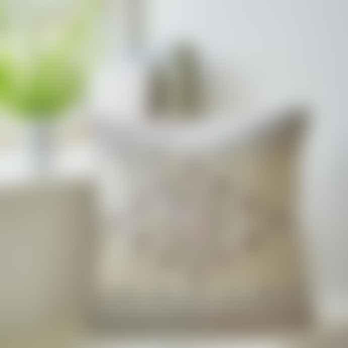 Weaver Green Cadiz Cushion