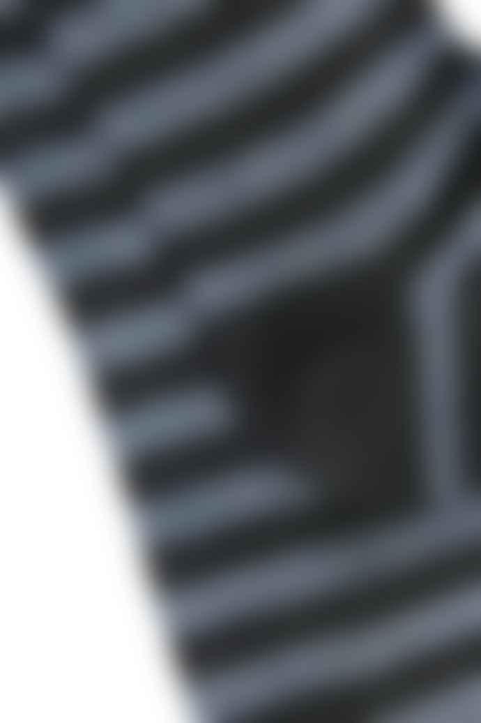 Part Two Black Vandessa Sock