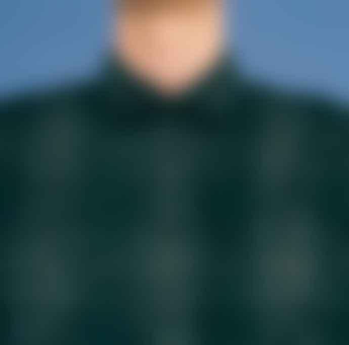 Libertine-Libertine Miracle Shirt Purple And Green Check