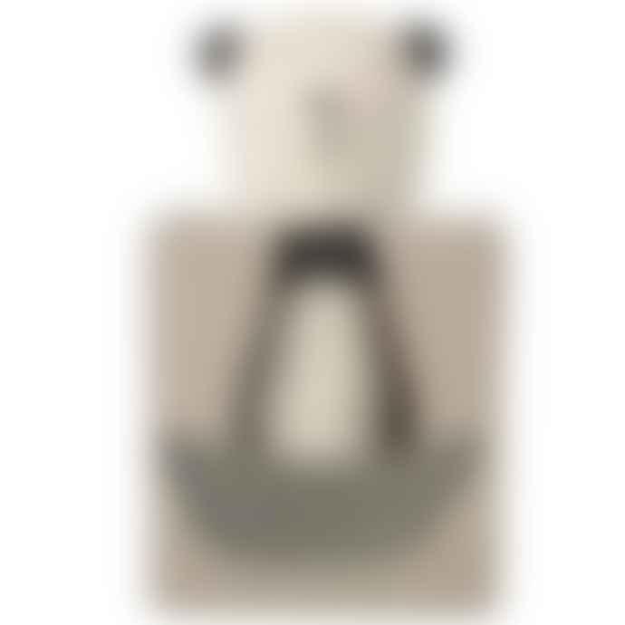 Maileg Panda Rattle
