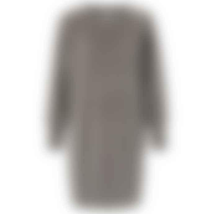 Yaya Velvet Sweater Dress