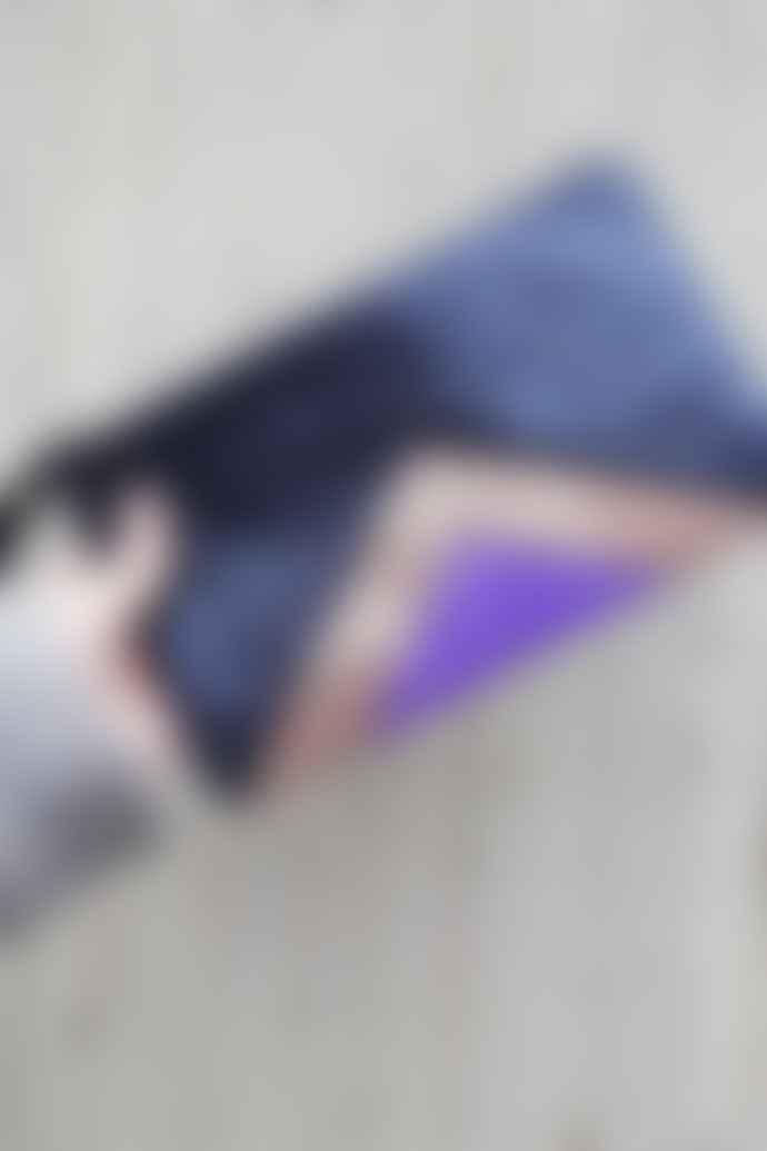 Neuville Terro Pochette Tricolor Crack