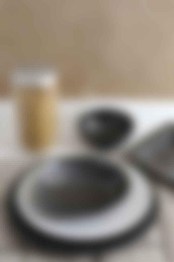 Jars  19cm Celeste Tourron Deep Soup Plate