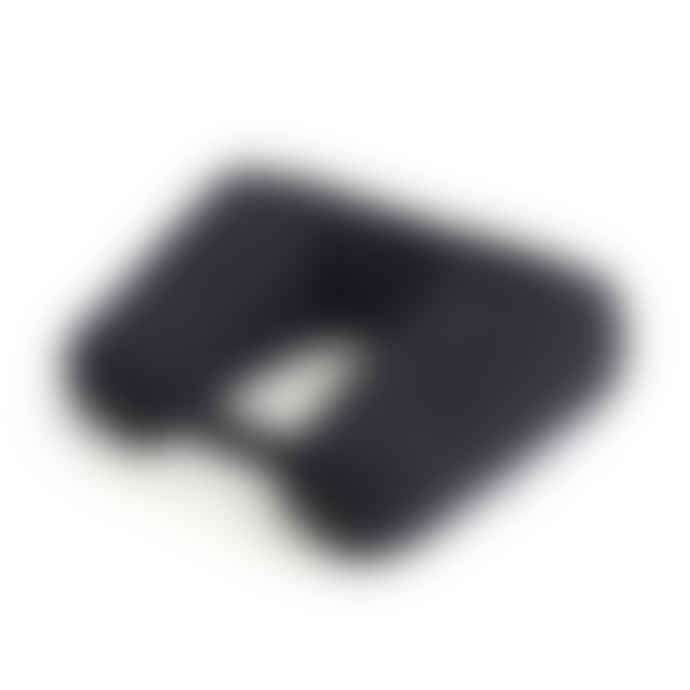 Bosign Kneck Soft Supportive Travel Pillow 3 In 1 Comfort Plus In Black