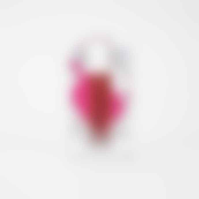 Nailmatic Rollette Natural Raspberry Lip Gloss