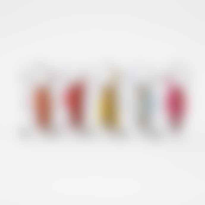 Nailmatic Rollette Natural Banana Lip Gloss