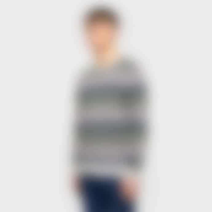 RVLT Knitted Sweater 6510 Multi