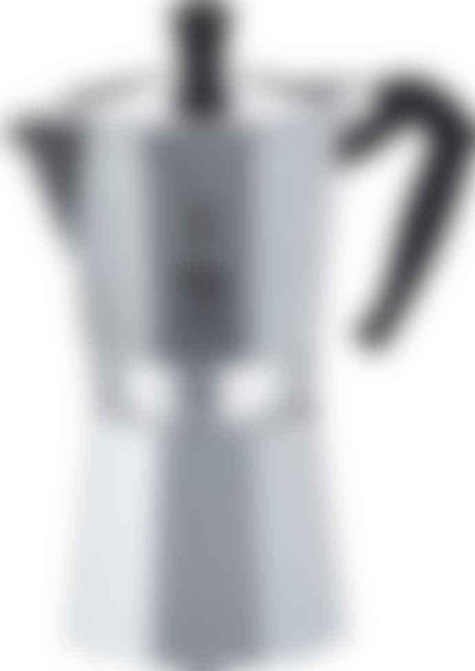 Bialetti 9 Cup Moka Express Coffee Maker