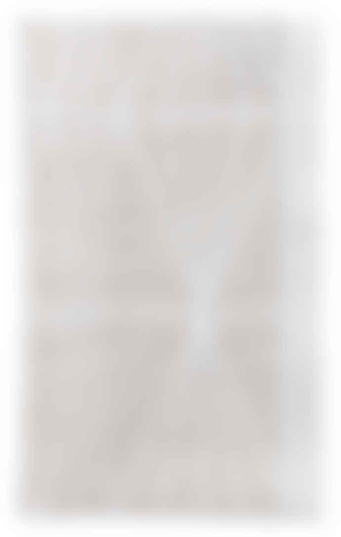 Lapuan Kankurit 48 x 48cm White Linen Kehra Napkin