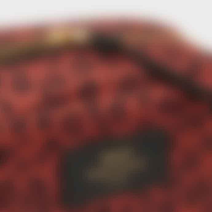 Wouf Savannah Leopard Big Beauty Bag