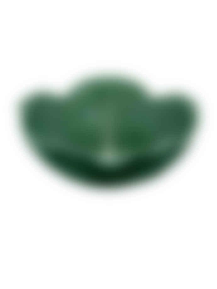 Bordallo Pinheiro 17.5cm Natural Earthenware Cabbage Bowl