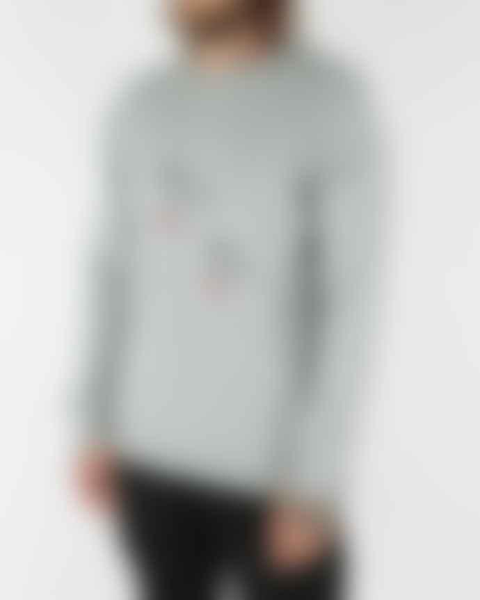 Soulland  Joseph Sweatshirt Grey