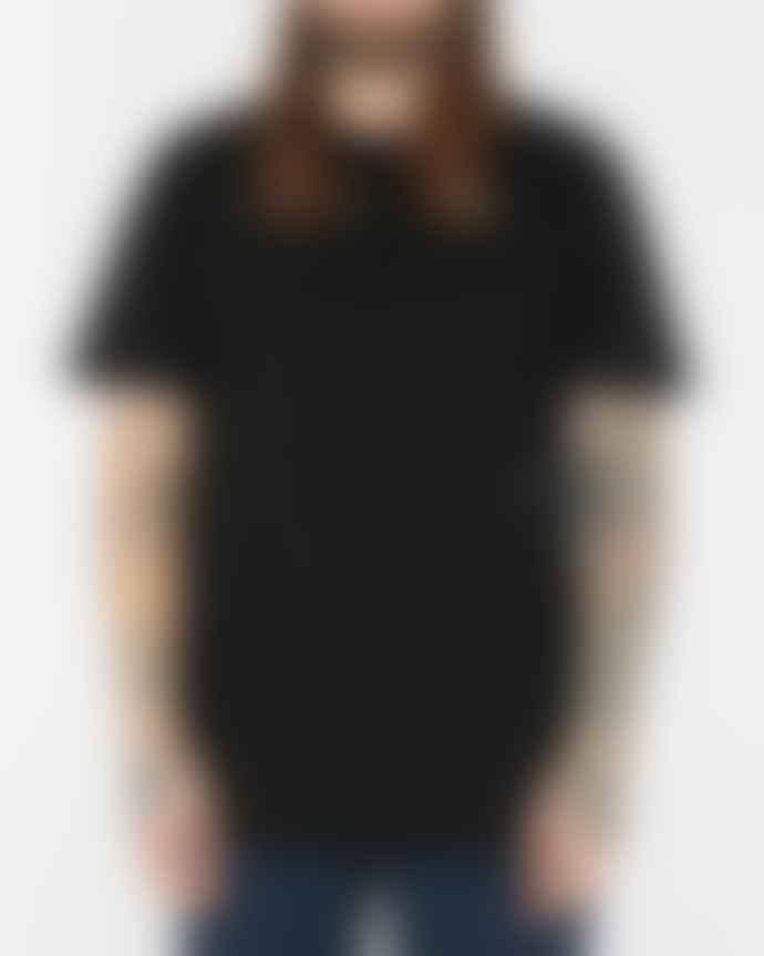 Soulland  Logic Coffey T Shirt Black