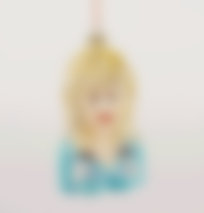 Cody Foster & Co Dolly Parton Christmas Decoration