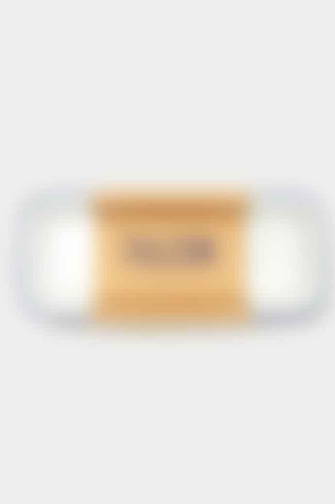 Falcon Enamelware Original White Loaf Tin