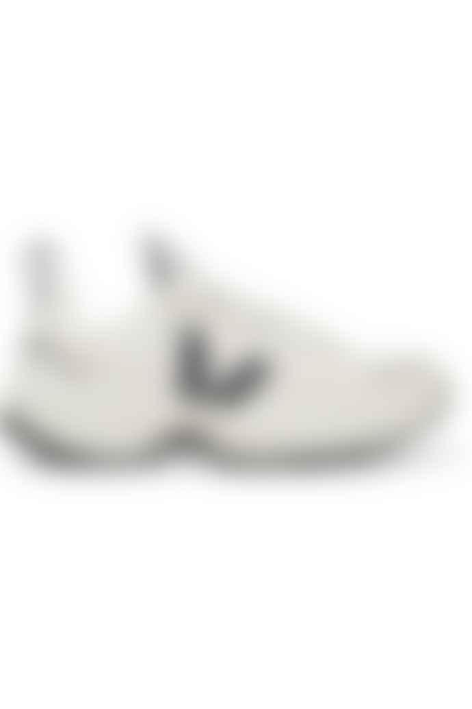 Veja Venturi Sneakers Bastille Hexamesh Gravel In Grey