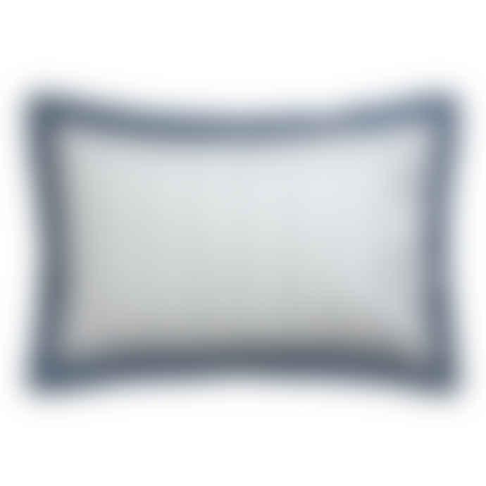 Wallace Cotton Commodore Oxford Pillowcase