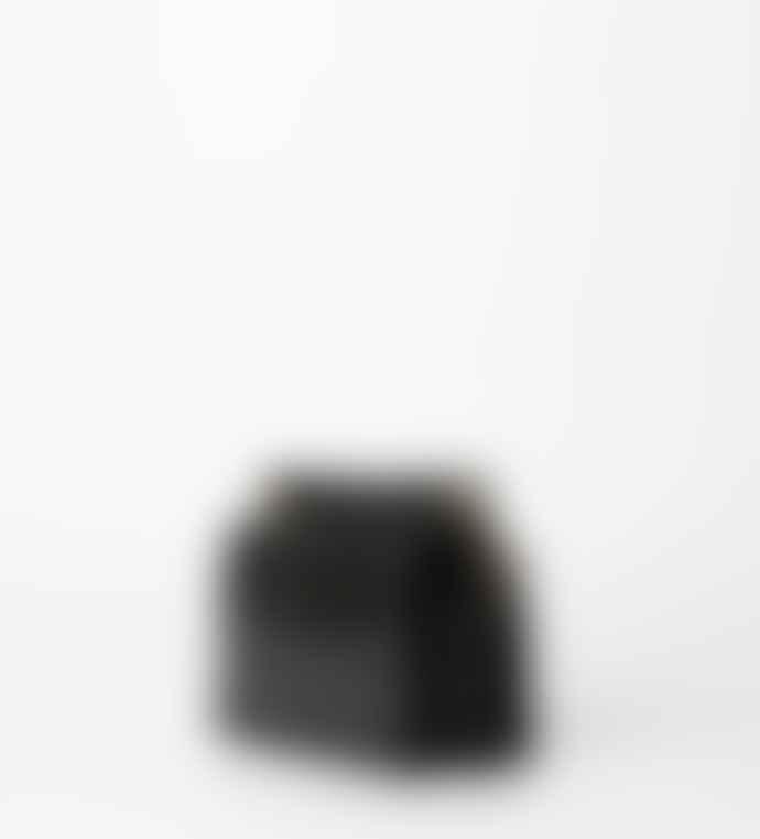 Treats Serena Square Crossbody Black
