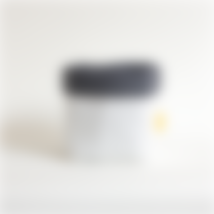 bibak Small Cotton Multipurpose Basket